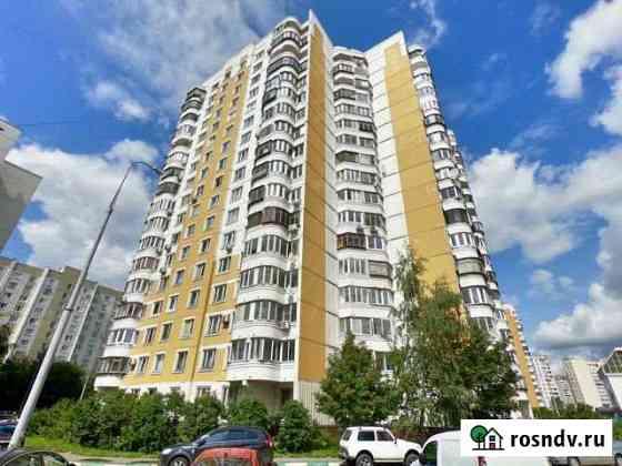 1-комнатная квартира, 36 м², 5/17 эт. Москва