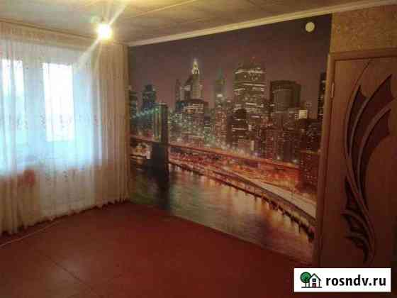 2-комнатная квартира, 54 м², 1/2 эт. Гривенская
