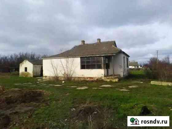 Дом 98.6 м² на участке 20 сот. Белогорск