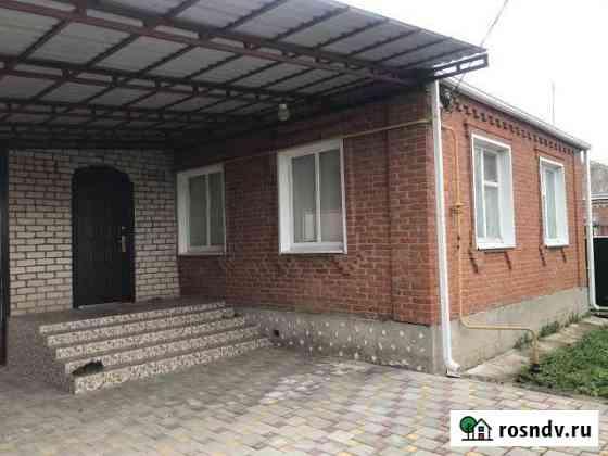 Дом 69 м² на участке 14 сот. Фастовецкая