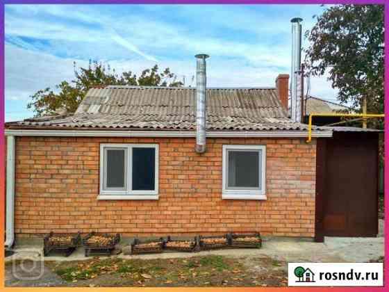 Дом 29 м² на участке 4.5 сот. Семикаракорск