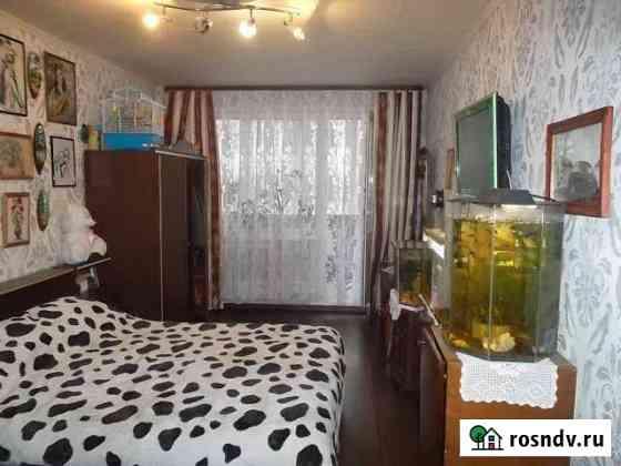 5-комнатная квартира, 102 м², 1/5 эт. Тосно