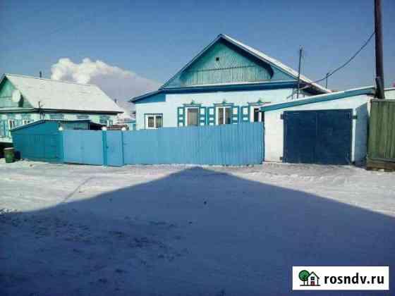 Дом 65 м² на участке 4 сот. Гусиноозерск