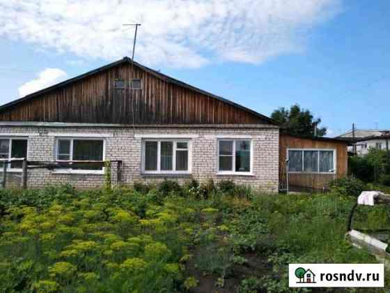 Дом 65 м² на участке 10 сот. Сибирский