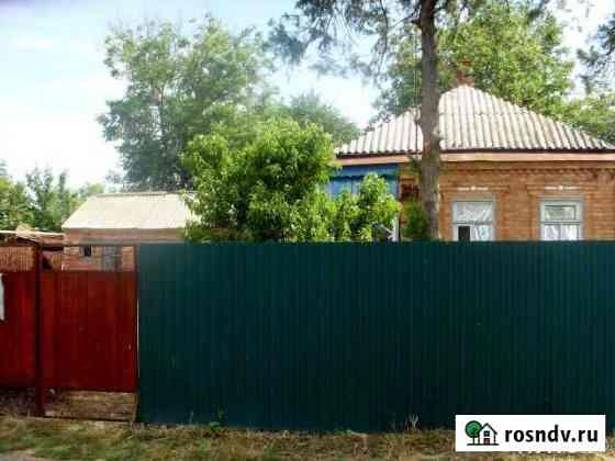 Дом 32 м² на участке 15 сот. Старощербиновская