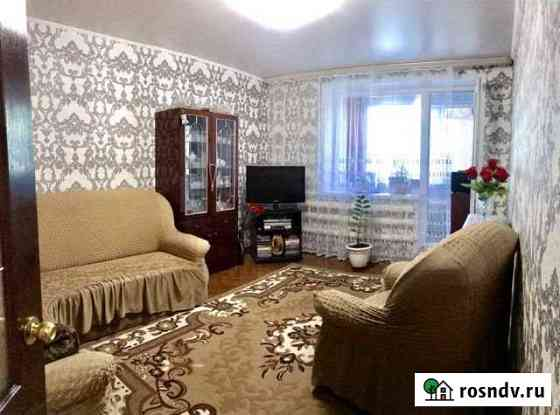 3-комнатная квартира, 60 м², 1/5 эт. Маркс