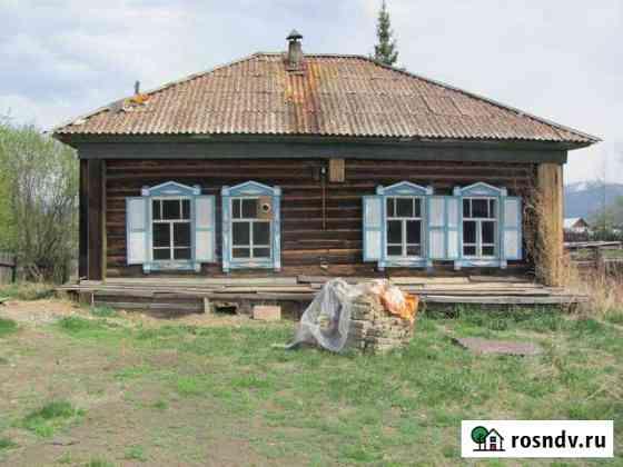 Дом 30 м² на участке 40 сот. Усть-Кокса