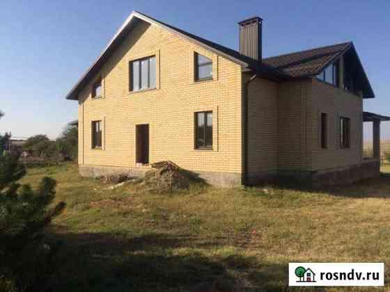Дом 400 м² на участке 17 сот. Верхнерусское