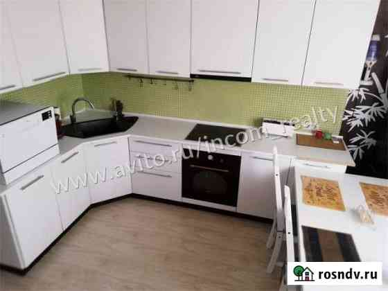 3-комнатная квартира, 88 м², 12/25 эт. Красногорск
