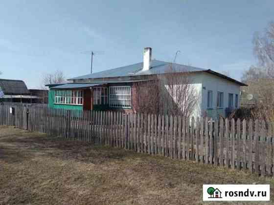 Дом 65 м² на участке 16 сот. Станционно-Ояшинский