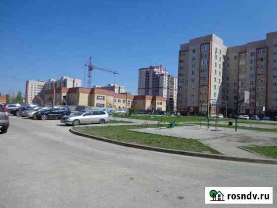 1-комнатная квартира, 35 м², 8/9 эт. Краснообск