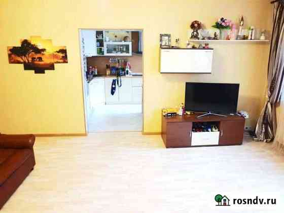 5-комнатная квартира, 132 м², 1/16 эт. Москва