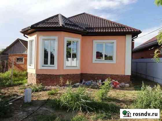 Дом 90 м² на участке 5 сот. Пластуновская