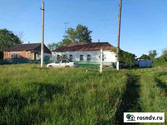 Дом 60 м² на участке 30 сот. Задонск