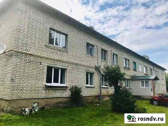 2-комнатная квартира, 40 м², 1/2 эт. Рогнедино