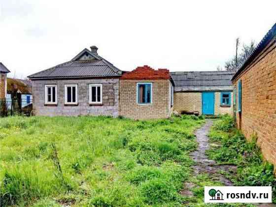 Дом 75 м² на участке 15 сот. Холмская
