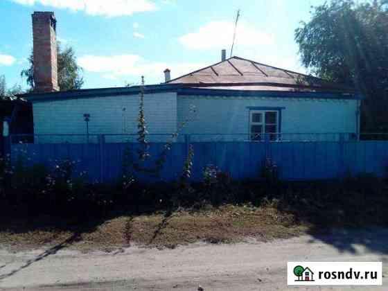 Дом 65 м² на участке 6 сот. Казанская