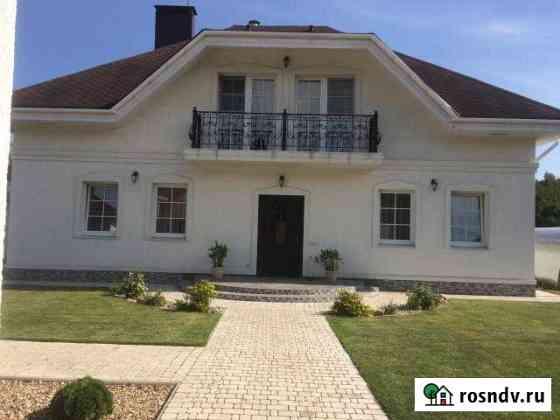 Дом 268 м² на участке 16 сот. Марфино