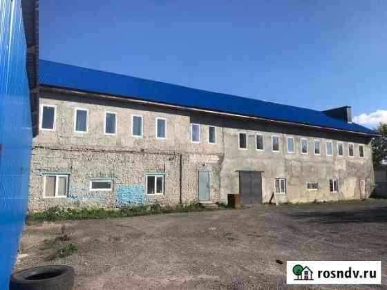 Продам 2-х этажное здание 800 м2 с земел.участком Мещерино