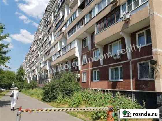 1-комнатная квартира, 39 м², 1/12 эт. Москва