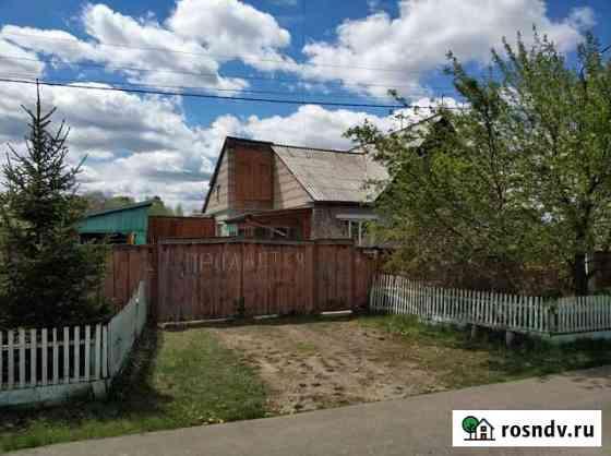 Дом 100 м² на участке 20 сот. Селенгинск