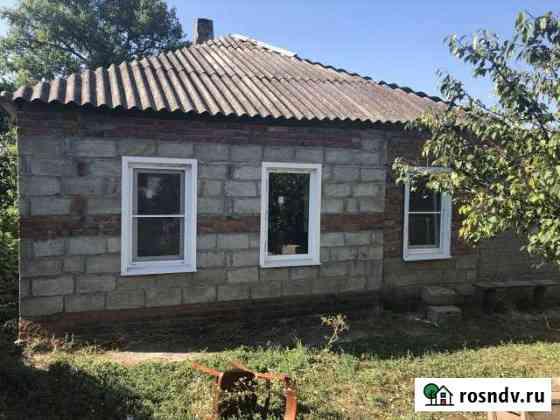 Дом 73 м² на участке 43 сот. Новомалороссийская